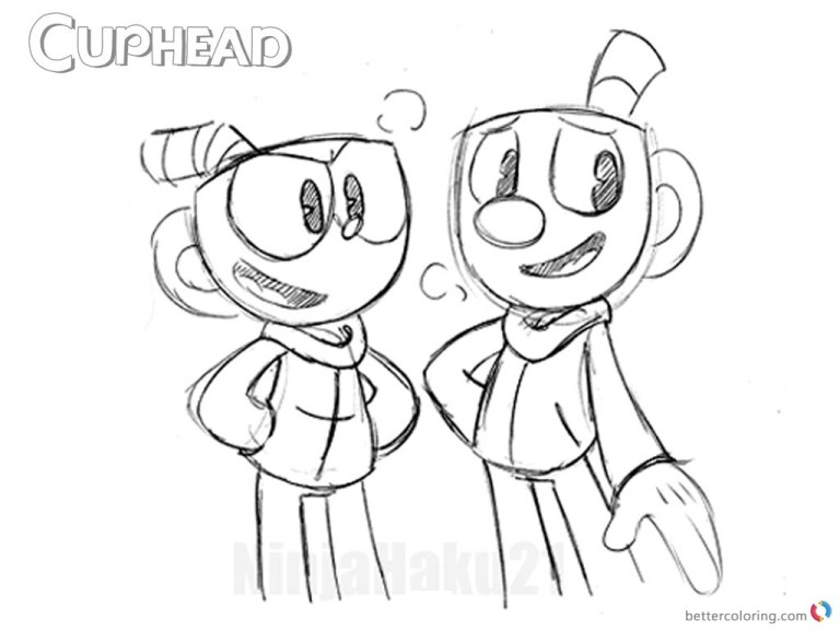 Cuphead Pictures