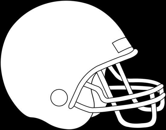 Football Helmet Printables