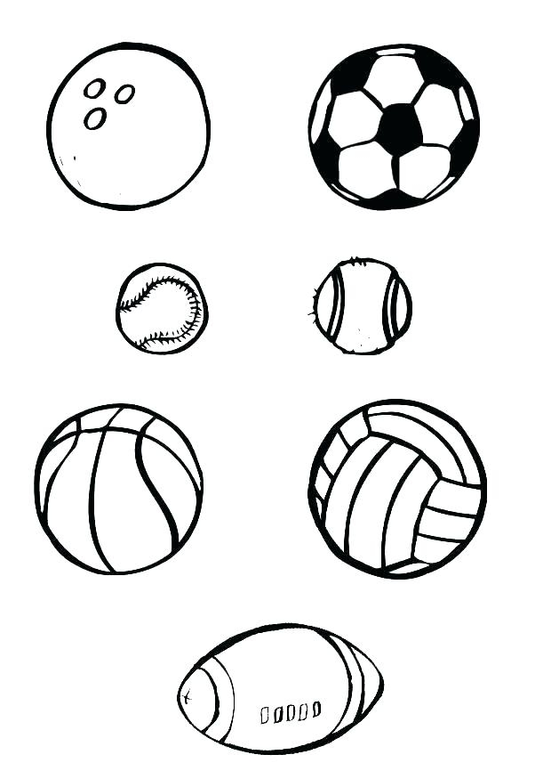 Soccer Girl Coloring Pages