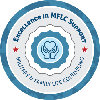 Excellence in MFLC Support Award Design