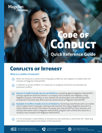 Compliance Code of Conduct Slick Sheet_Page_1
