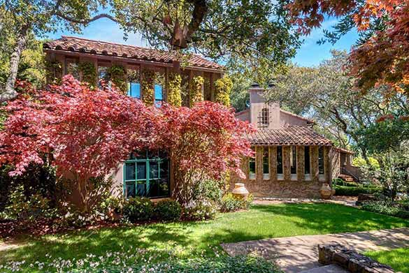 2985 WILD TURKEY RUN, GLEN ELLEN CA 95442