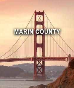 Marin County CA