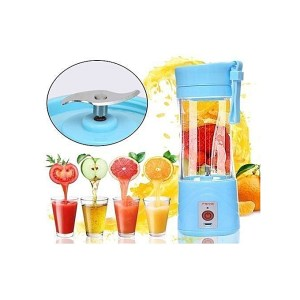 Generic Rechargeable Juicer Cup USB Juice Citrus Blender