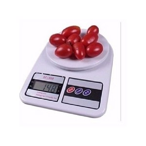 Generic Electronic Digital Kitchen Food Weighing Scale