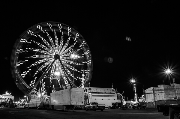 VirginiaStateFair_BW_TTMP-(2)_Night