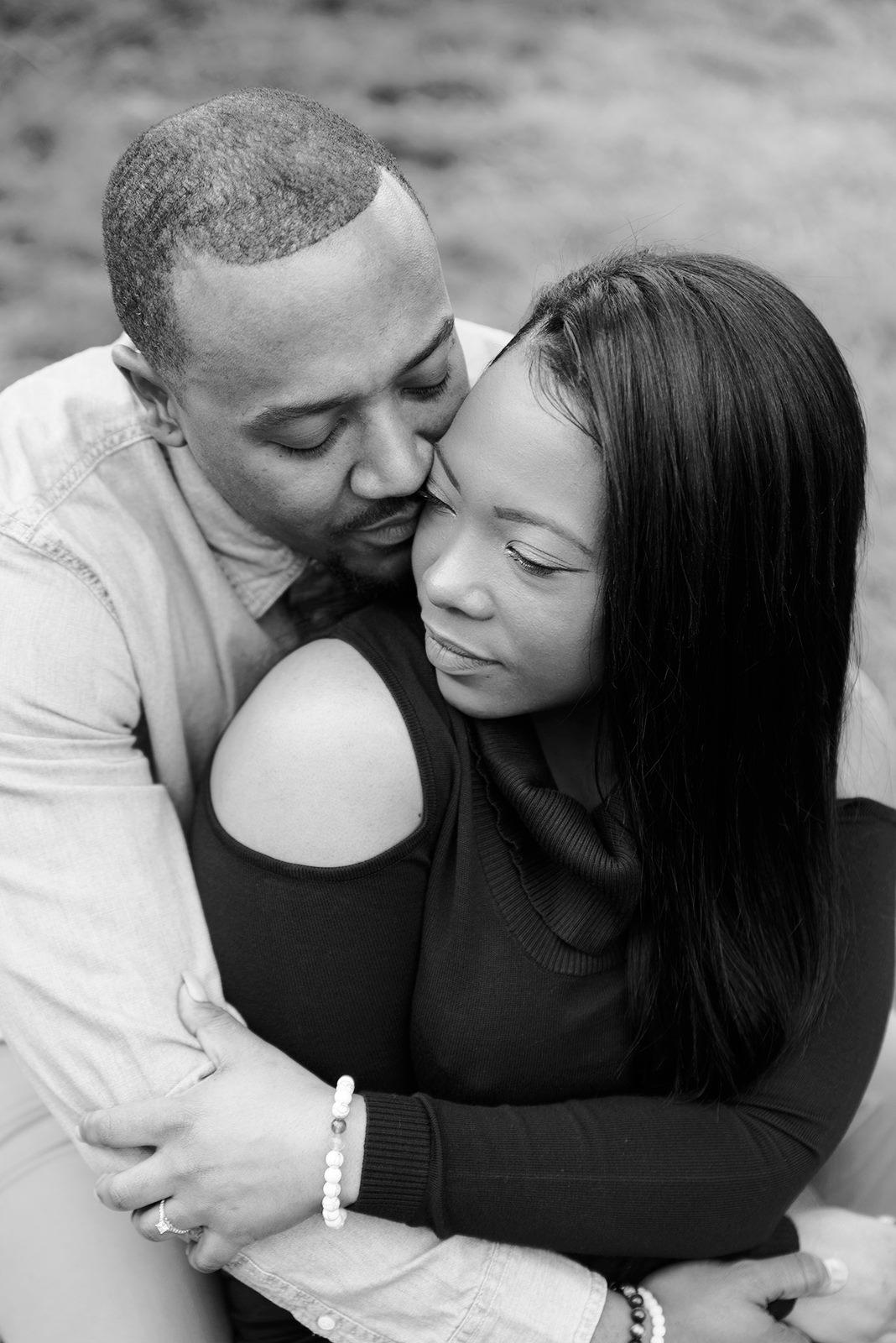 couples engagement photo gallery portfolio