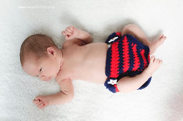 Richmond-Virginia-Newborn-Twins-Photographer-Baby-Boy-And-Girl-Tutu (8)