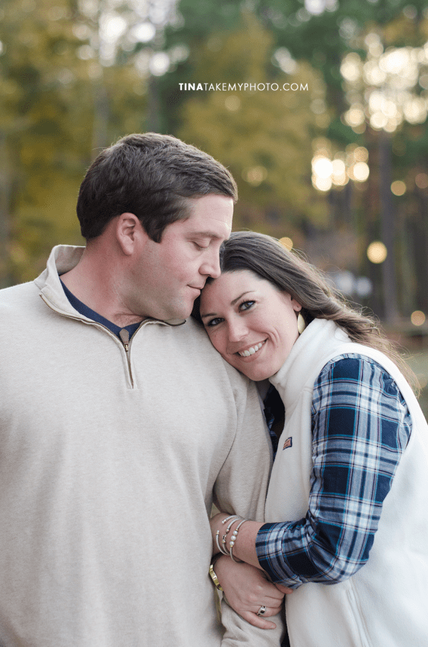 Midlothian-Swift-Creek-Woodlake-Engagement-Photographer-Fall-Woods (29)
