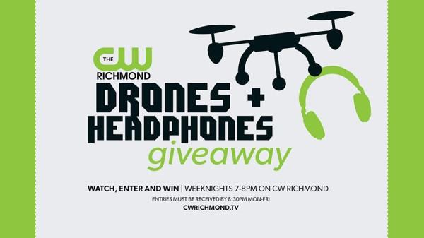 CW Richmond Contest News Board