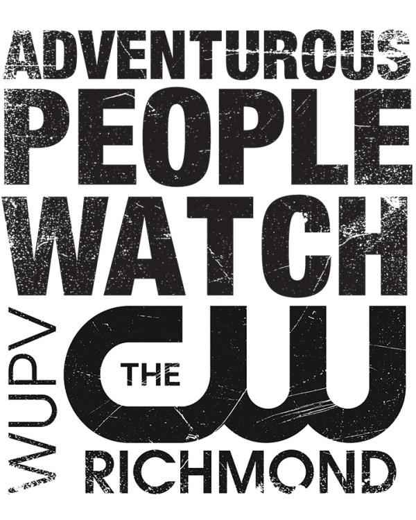 CW Richmond T-Shirt Design