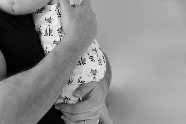 8 month baby rva family photographer