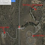 Mojave River Forks Regional Park Overview