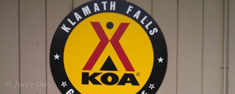 Klamath Falls KOA