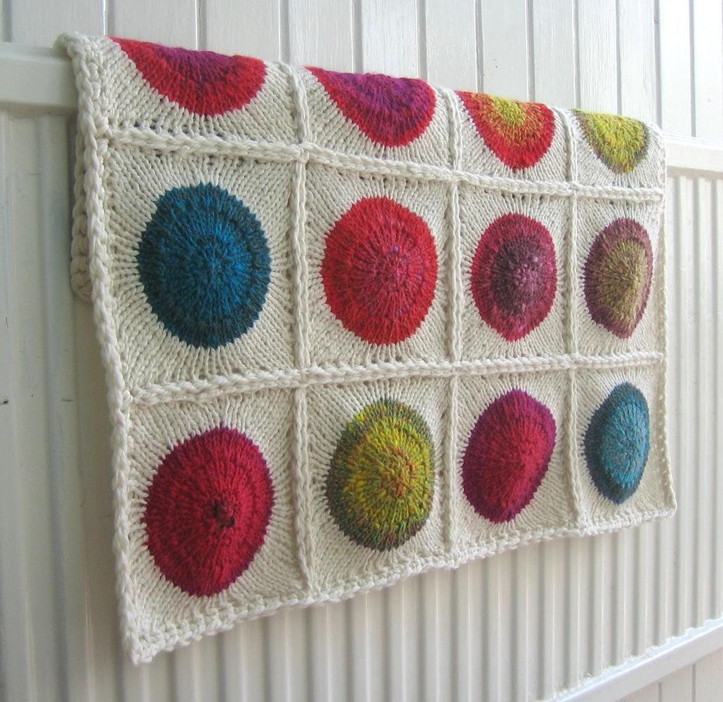Slip Stitch Crochet Seam Tutorial | Tin Can Knits