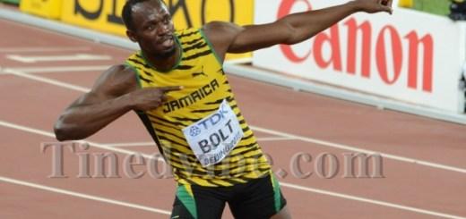 Usain Bolt Set to Host 2018 Sun Met