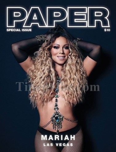 Mariah Carey, Kim Kardashian & More Celebs Sweet Body Chains Mags
