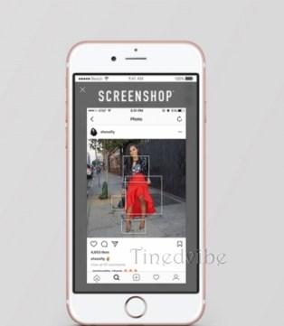 Kim Kardashian West Screenshop App Download Shopping