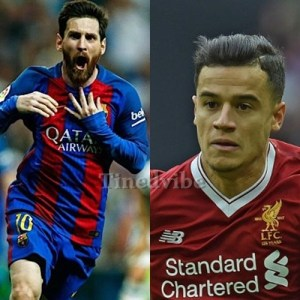 Lionel Messi Don't Need Philippe Coutinho at Barcelona this January
