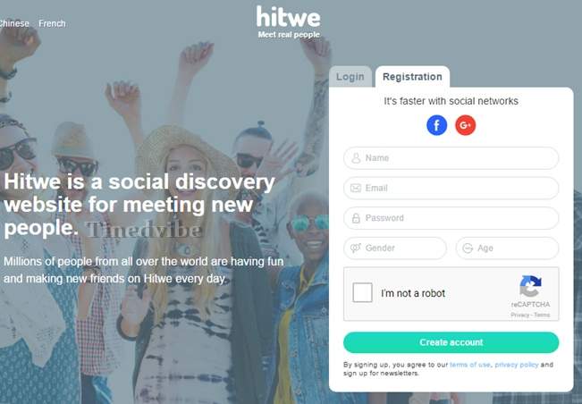 Hitwe Chat, Sign up Hitwe Dating Site | Hitwe login