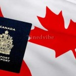 The Template Of Canada Visa Lottery Application Form For 2018/2019