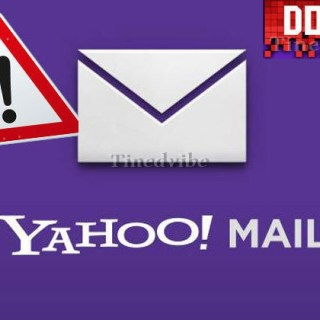 Yahoo Mail login DOWN Email Sign In Not Working UK Customers