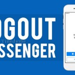 How To Logout Facebook Messenger – Logout of Messenger iPhone
