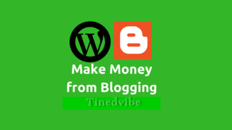 Money from Blogging in South Africa