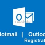 Create Hotmail Email Account  Registration & Set Up Your Hotmail Account Free