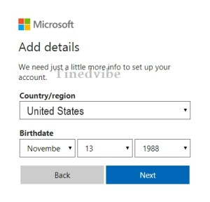 Hotmail Registration - Hotmail Account
