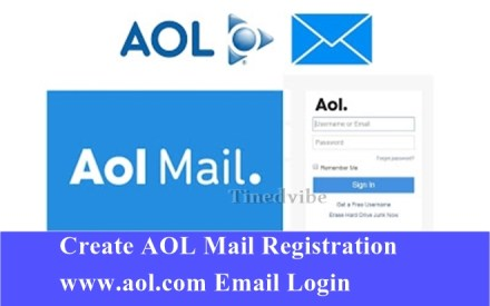 AOL Mail Registration - www.aol.com Email Login