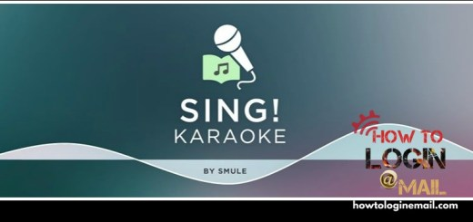 Create Smule Sign Up www.smule.com
