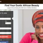 Complete Afrointroduction Registration – www.afrointroductions.com Login