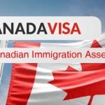DISCLAIMER: 2018 Canada Visa Lottery Application Form