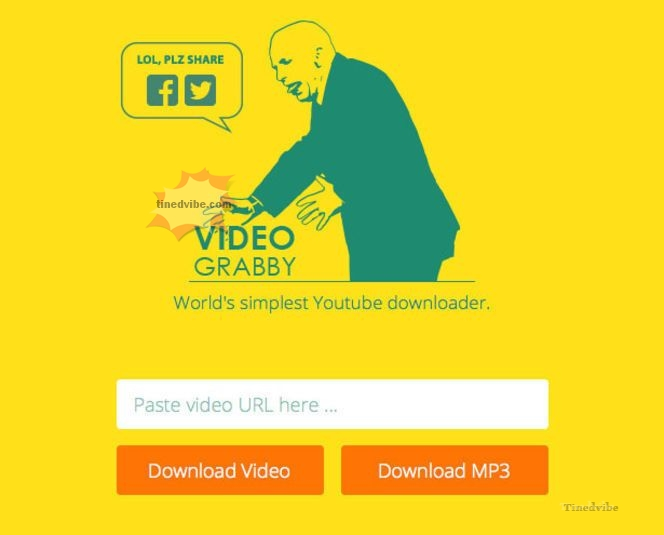 How To Download YouTube Downloader Online Videograbby – Convert YouTube Video