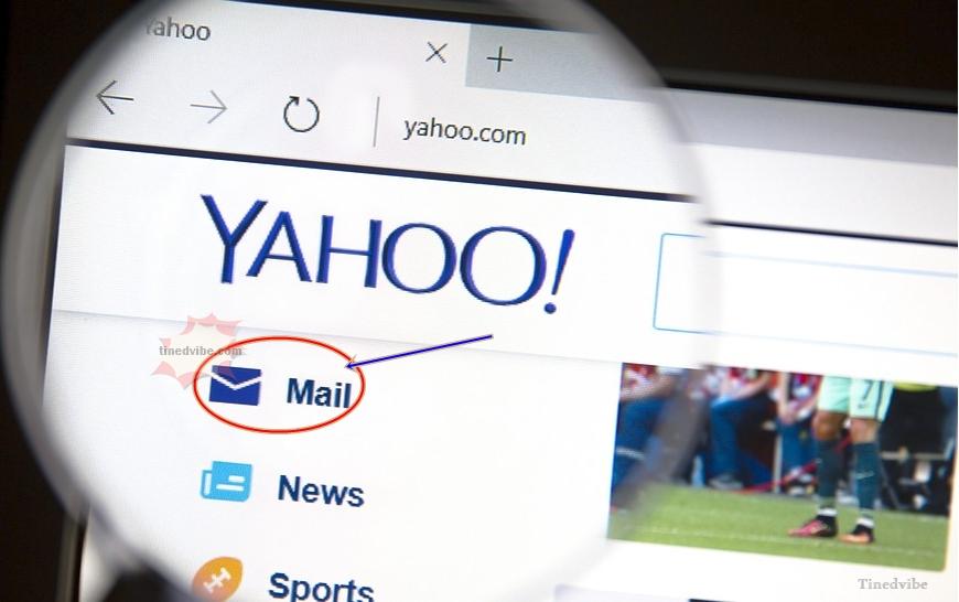 New Yahoo Registration Form www.yahoomail.com