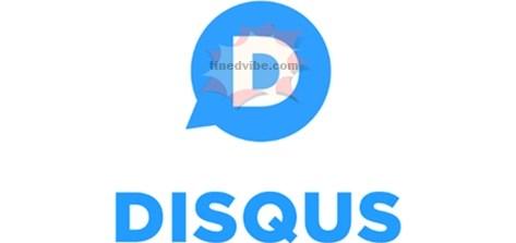 Build Links Disqus comment - WordPress/Blogger