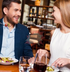 Can Dating Make You Healthier? Daters Think Being in Love is Good