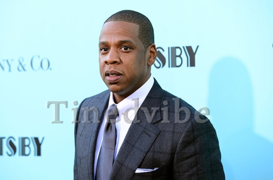 Jay-Z Marcy Venture Partners Jay Brown Larry Marcus