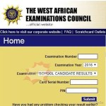 WAEC Result is out! –  Click Here to Check 2018 WAEC RESULT via  www.waecdirect.org