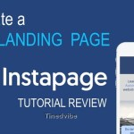 How To Set-Up Instapage Account – www.instapage.com Login