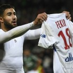 Liverpool To Sign Nabil Fekir this January But Tottenham Want Him