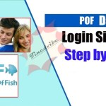 Access Your Plenty Of Fish Login – POF Mobile Login HERE
