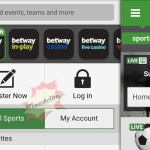 Betway Uganda Login Account Online Football Games Today