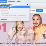 How to Log into My Apple iTunes Account