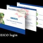 How To Access GEICO login Portal, Create New Geico Insurance Account