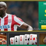 Bet365 Sign Up Offer: Bet365 Deposit Bonus: £100 Bet Credits New Customer