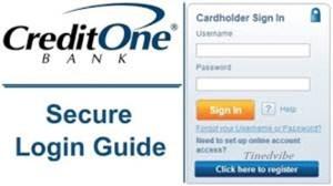 www.creditonebank.com