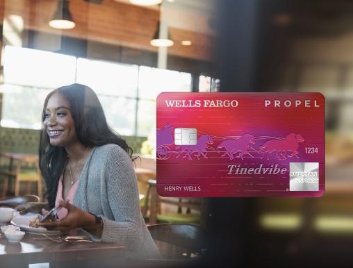 Wells Fargo Credit Card Login