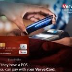 Verve Credit Card Login | Verve Consumer Portal